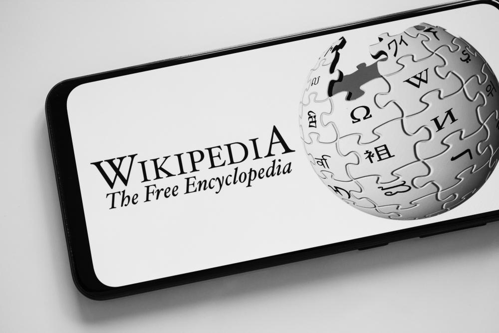 Importance of Wikipedia